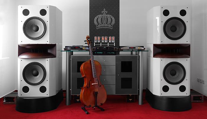 audio profil. Black Bedroom Furniture Sets. Home Design Ideas